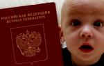 Проясняем ситуацию — нужен ли загранпаспорт ребенку, если ему 2 года и меньше?
