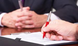 Что такое расписка о получении алиментов: образец и правила написания документа