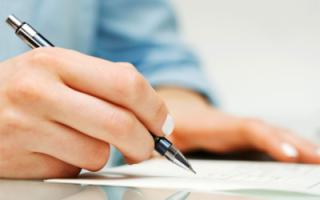 Подготовка к декрету: как оформить заявление на выплату по больничному листу по беременности и родам