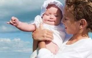 Оформление загранпаспорта младенцам — нужен ли этот документ ребенку до года?