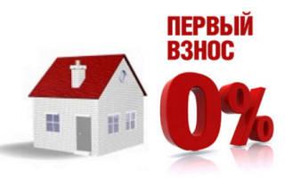 Условия получения и особенности оформления ипотеки без первоначального взноса в ВТБ 24