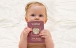 Каким образом вписать ребенка в загранпаспорт? Содержательно отвечаем на вопрос