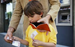 Всё по полочкам: с каких доходов и как именно начисляются алименты на ребенка?