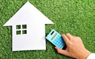 Рассчитываем арендную плату за землю на основе рыночной и кадастровой стоимости для физических лиц