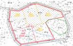 Для чего нужна схема расположения земельного участка на кадастровом плане территории?