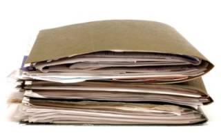 Как и где получить кадастровый план земельного участка? Какие документы понадобятся для его изготовления?