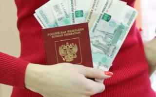 Как сделать загранпаспорт дешево? Инструкция по оплате госпошлины со скидкой