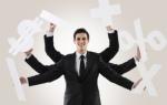 Что входит в должностную инструкцию управляющего в управляющей компании ЖКХ: образец и правила составления