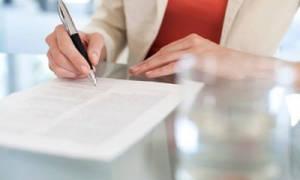 Особенности заполнения анкеты соискателя при приёме на работу, образец документа