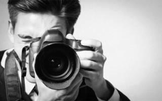 Поговорим о том, как сфотографироваться на загранпаспорт в домашних условиях
