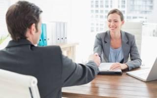 Как правильно оформить прием на работу на время отпуска основного сотрудника?