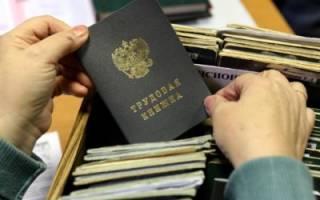 Просто о важном — нужна ли копия трудовой книжки для загранпаспорта и какие еще документы понадобятся?
