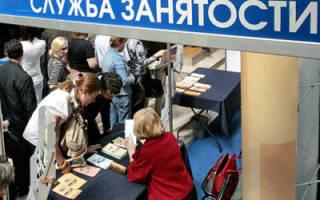 Условия, порядок и сроки выплаты пособия по безработице