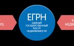 Как заказать и получить кадастровую выписку из ЕГРП в Росреестре онлайн в электронном виде бесплатно?