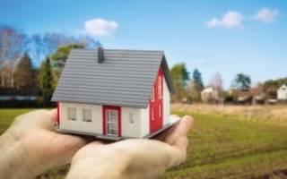 Информация о том, как молодой семье получить земельный участок: земля под строительство от государства бесплатно