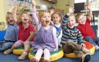 Можно ли устроить ребенка в сад без прописки? Как определить территориальную принадлежность учреждения?