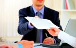 Что такое справка об отпуске с места работы, для чего она нужна и как оформляется: образец документа
