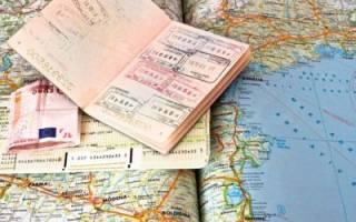 В отпуск с ребенком 5 лет: нужно ли оформлять для него загранпаспорт? Образец документа
