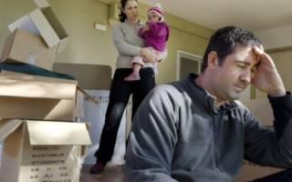 Пошаговая процедура выселения из квартиры незаконно проживающих лиц и образец составления заявления в суд