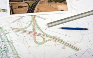Как выглядит образец межевого плана по уточнению границ земельного участка?