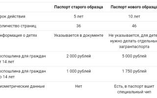 Инструкция, как оформить загранпаспорт нового образца через интернет на сайте Госуслуг