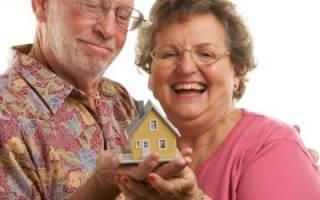 Насколько доступна пенсионерам ипотека в Россельхозбанке? Обзор условий кредитования