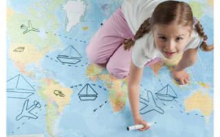 Что представляет собой загранпаспорт нового образца на 10 лет на ребенка и как его оформить?