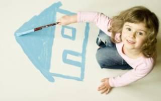 Можно ли прописать ребенка без согласия собственника и как оформить регистрацию несовершеннолетнего?