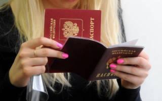 Какие документы нужны на загранпаспорт нового образца на 10 лет? Перечень бумаг, нюансы подачи