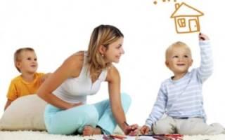 Все о том, как прописать новорожденного по месту жительства матери: порядок действий, необходимые документы и иные особенности