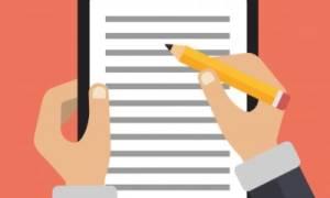 Особенности составления и вручения уведомления об отпуске за 2 недели до его начала: образец документа