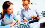 Заключаем договор о материальной ответственности с главным бухгалтером: образец, а также особенности и нюансы его подписания